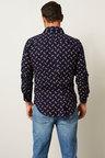 Southcape Printed Long Sleeve Shirt
