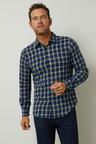 Southcape Long Sleeve Check Shirts