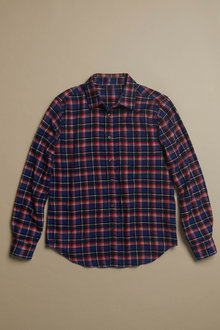 Southcape Long Sleeve Check Shirts - 253412
