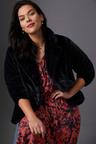 Sara Faux Fur Jacket