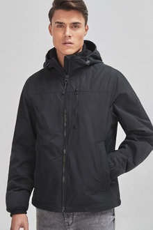 Next Shower Resistant Hooded Jacket - 253458