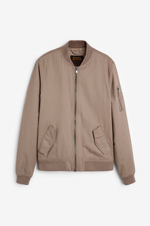 Next MA1 Cotton Bomber Jacket - 253459