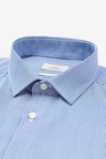 Next Regular Fit Stripe Shirt
