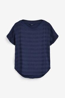 Next Stripe T-Shirt - 253819