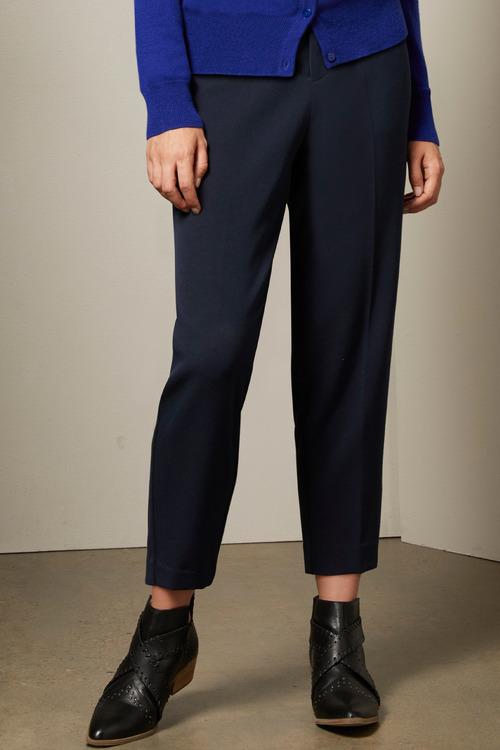 Grace Hill Tapered Dress Pants