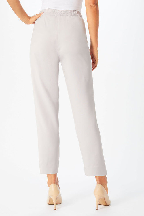 Grace Hill Pleated Dress Pant
