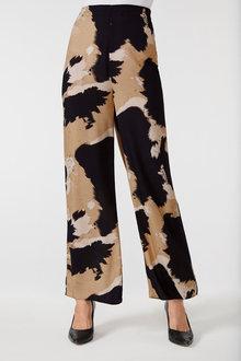 Grace Hill Wide Leg Pant - 253879