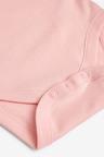 Next 5 Pack GOTS Certified Organic Cotton Short Sleeve Bodysuits (0mths-3yrs)