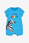 Next 2 Pack Character Mum And Dad Romper (0mths-3yrs)
