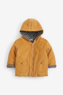 Next Cord Jacket (0mths-2yrs) - 254119