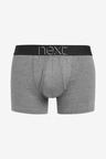 Next Pure Cotton A-Fronts Four Pack
