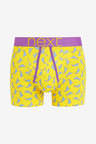 Next Conversational Print A-Fronts Four Pack