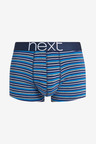Next Bamboo Hipsters Four Pack