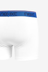 Next Tipped Waistband A-Fronts Four Pack