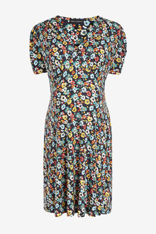 Next Maternity Jersey Tea Dress - 254382