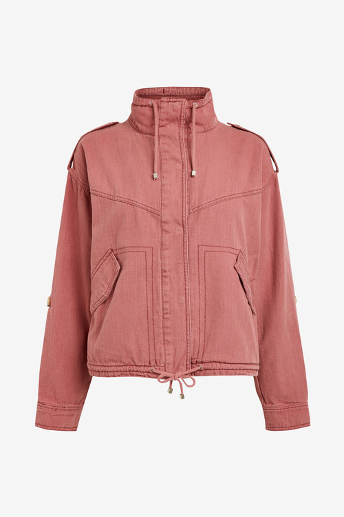 Next Crop Utility Jacket