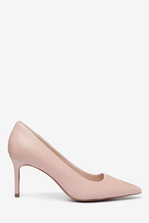 Next Court Shoes-Wide Fit