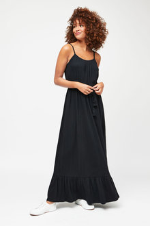 Next Trapeze Dress-Tall - 254442