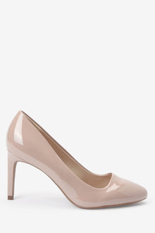 Next Almond Toe Court Shoes - 254542