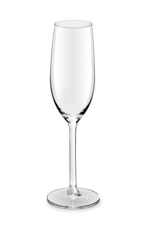 L'Esprit Flute Glasses Set of Four