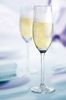 L'Esprit Flute Glasses Set of Four - 254579