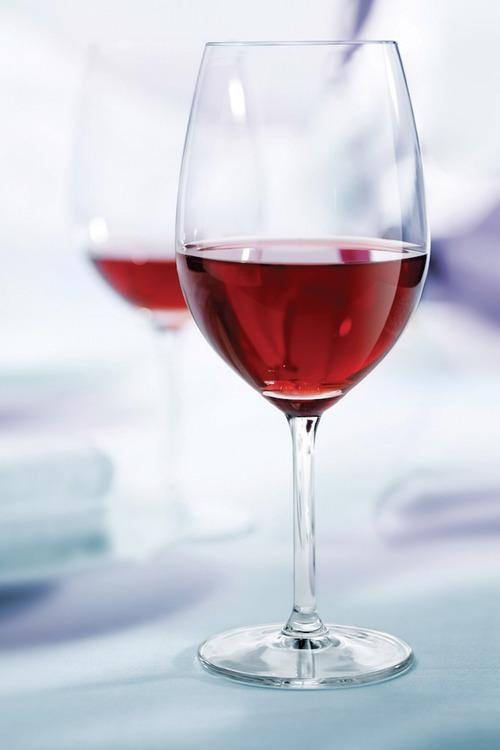 L'Esprit wine Glasses Set of Four