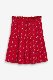 Next Tier Mini Skirt - 254616