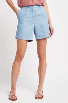 Next TENCEL Shorts - 254670