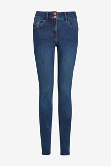 Next Enhancer Skinny Jeans - 254731