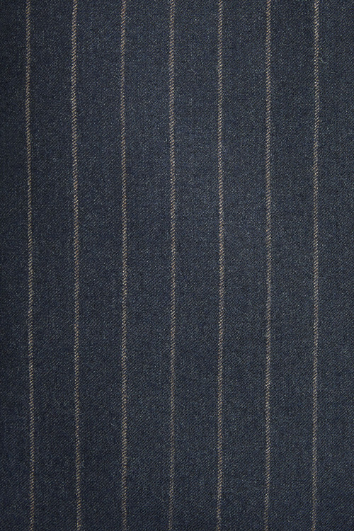 Next Empire Mills Signature Stripe Suit: Jacket-Tailored Fit