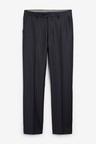 Next Empire Mills Signature Stripe Suit: Trousers-Tailored Fit