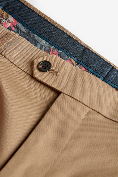 Next Cotton Suit: Trousers