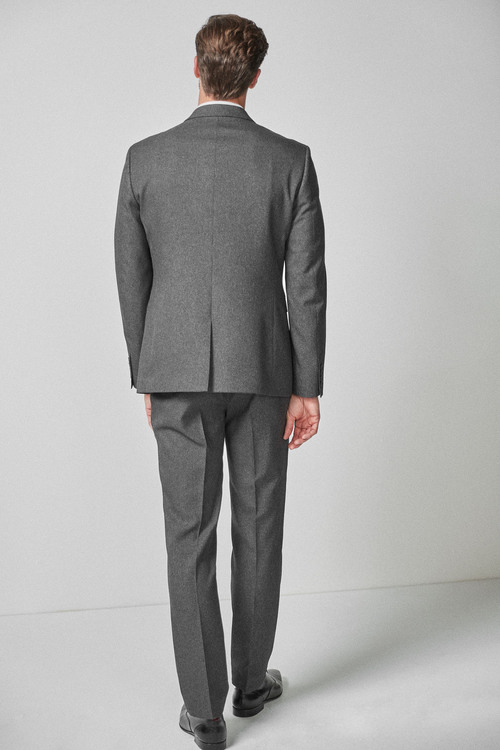 Next Puppytooth Suit: Jacket-Tailored Fit