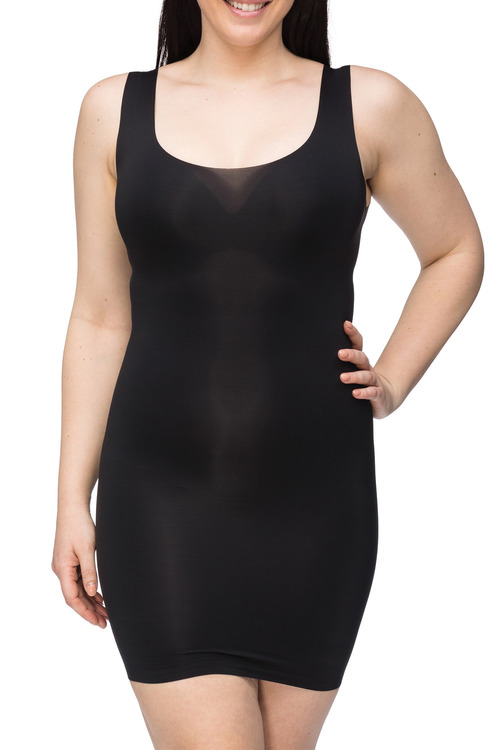 Nancy Ganz Slip dress