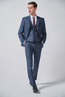 Next Donegal Suit: Jacket - 254924