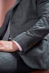Next Marzotto Signature Textured Suit: Jacket