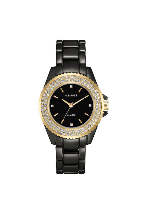 Mestige Gold The Blaire in Gold with Swarovski® Crystals