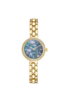 Mestige Gold The Casey in Gold with Swarovski® Crystals - 255061