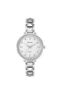 Mestige Silver The Virginia with Swarovski® Crystals - 255085