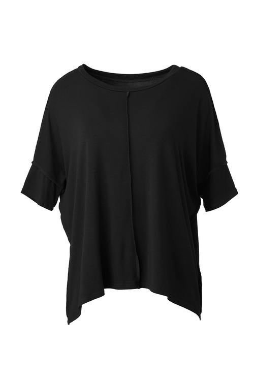 Grace Hill Panelled Tee