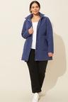 Isobar Plus Longline Softshell Jacket