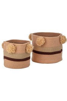 Pomery Basket Set of Two - 255143