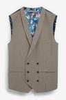 Next Check Suit: Waistcoat