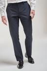 Next Stripe Suit: Trousers-Regular Fit