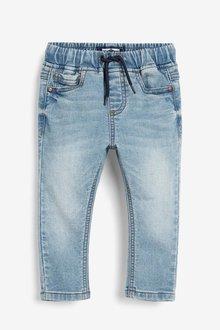 Next Bleach Jogger Jeans - 255264