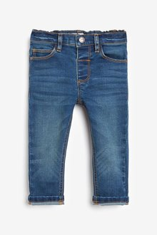 Next Tint Regular Fit Jeans With Stretch - 255299