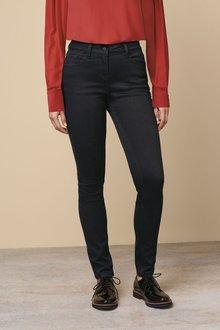 Next Forever Black Skinny Jeans - 255345