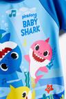 Next Multi Baby Shark Sunsafe Swimsuit