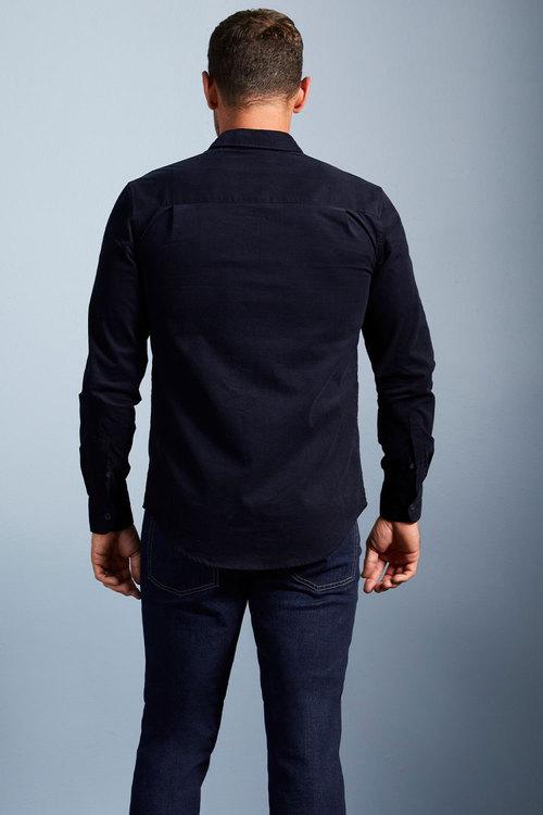 Southcape Corduroy Long Sleeve Shirt