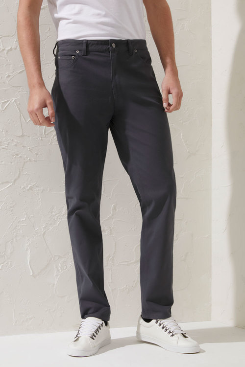 Southcape Straight Fit 5 Pockets Chino